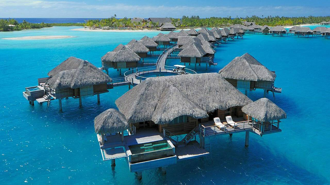 Bora Bora Four Seasons Resort 6*